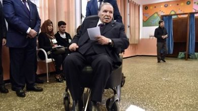 Photo of Embattled Bouteflika names new government