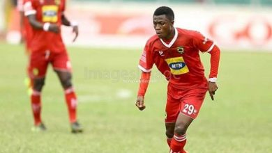 Photo of Kotoko lock horns with Chelsea …as Hearts aim to bounce back against Inter Allies