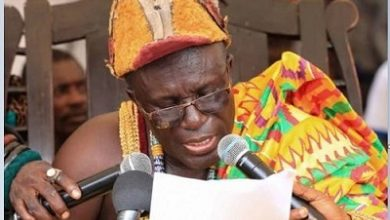 Photo of Greed caused NDC 2016 defeat–Nana Adu Kwame