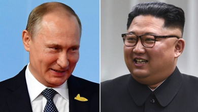 Photo of Putin says Kim 'needs guarantees'