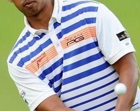 Photo of Malaysian golfer  dies in hotel
