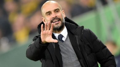 Photo of Guardiola upbeat … despite City setback at Spurs