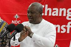 Photo of Mahama: Hardships enough evidence to return to power
