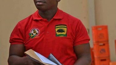Photo of BARCC welcome Kotoko, call for support