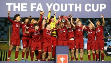 Photo of Liverpool upstage Man City to win FA Youth Cup