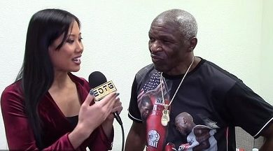 Photo of Mayweather's dad Predicts son's rematch with Pacquiao