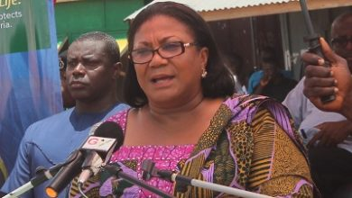 Photo of Use funds judiciously to fight malaria – 1st Lady