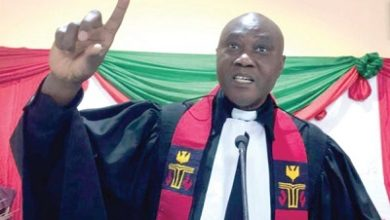 Photo of Rev Antwi-Tumfuor: Implementation of projects must reflect diverse opinions