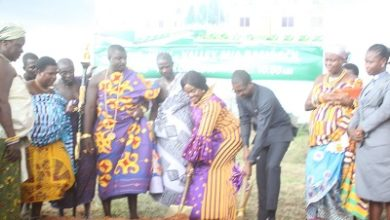 Photo of MP initiates 1D1F project in constituency