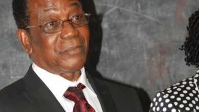 Photo of Public Universities Bill not meant to control them-Prof. Yankah
