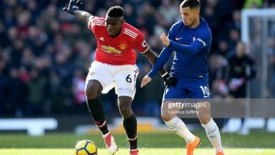 Photo of Real Madrid confident of signing Pogba, Hazard