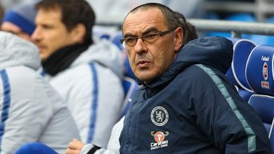 Photo of Sarri fights to win over Chelsea fans