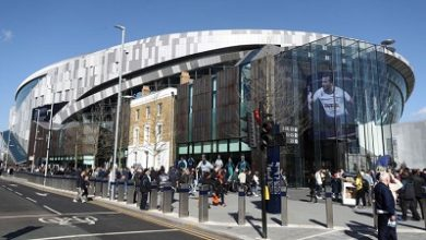 Photo of Spurs bank on new stadium … to deliver bright future