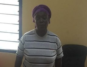 Photo of Woman, daughter arrested for assaulting 2 cops