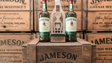 Photo of Jameson is the best international spirit of the year