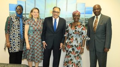 Photo of World Bank to support Ghana in 4 areas