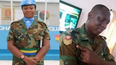 Photo of 5 including 2 military couple die, 2 missing after Sunday's downpour
