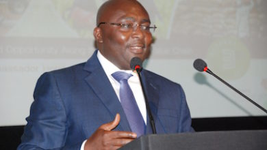 Photo of Free SHS most prudent option available-Veep
