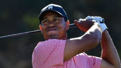 Photo of Gambler to claim $1.2 million … if Tiger Woods wins Masters