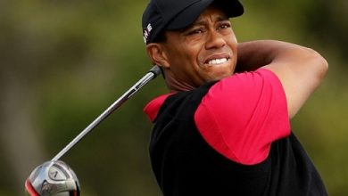 Photo of Tiger Woods reasserts American dominance