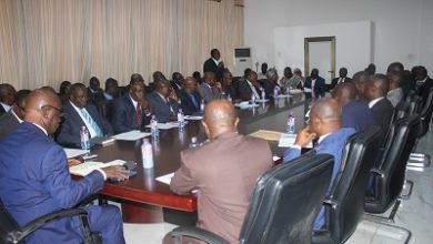 Photo of No GIFMIS, no funding from consolidated funds – Accountant General warns MDAs