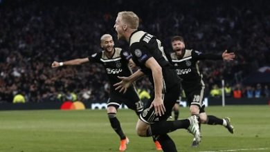 Photo of Ajax snatch crucial advantage at Tottenham