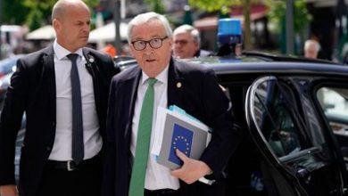 Photo of Battle begins for EU's top jobs