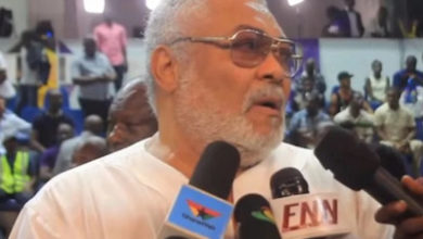 Photo of Rawlings: Use youthful exuberance to fight what is right