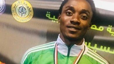Photo of 'Declare Aflamah winner of Ghana's Fastest Human'