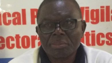Photo of CODEO appeals to chiefs to galvanise support towards district level election