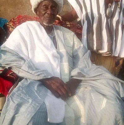 Yaa-Naa enskins Yelizoli –Laana Imoro II - Ghanaian Times