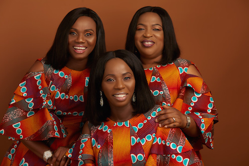 Three decades with 13 Albums: Daughters of Glorious Jesus launch ...