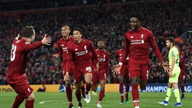 Photo of Liverpool produce epic comeback to reach final