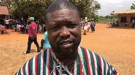 Photo of Volta NDC to sign performance contract with flag bearer