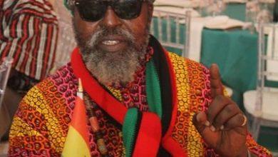 Photo of RAS CALEB APPIAH-LEVI launches MUSIGA presidential bid on May 21