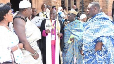 Photo of 58th annual synod of Methodist Church of Accra Diocese opens in Accra
