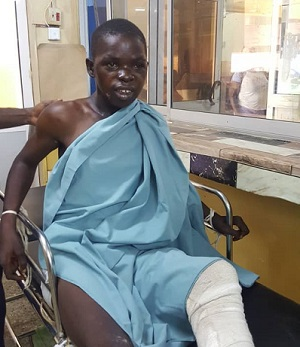 Police Hospital seeks relatives of 4 unidentified persons - Ghanaian