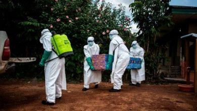 Photo of UN: DR Congo exodus may hamper Ebola battle