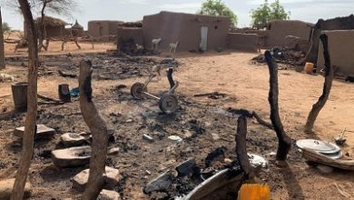 Photo of Mali fires regional governor after attack that killed dozens
