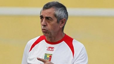 Photo of Tunisia coach targets African Cup glory