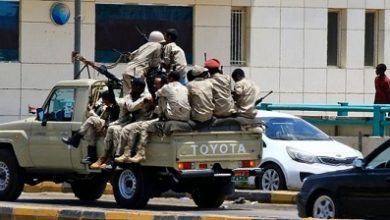 Photo of Sudan military arrests opposition figures after mediation bid