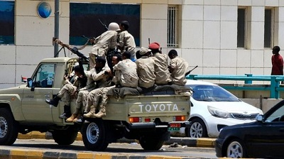 Photo of Sudan military arrests opposition figures after mediation bid