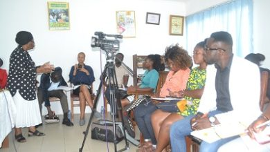 Photo of ABANTU, AWDF partner media to step up advocacy on Affirmative Action Bill