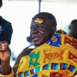 Asantehene urges EBID to support ECOWAS member states ?