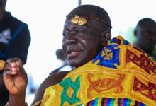 Photo of Asantehene urges EBID to support ECOWAS member states