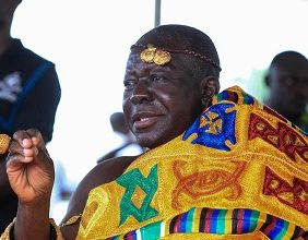Photo of Asantehene urges EBID to support ECOWAS member states