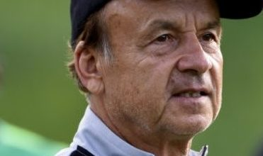 Photo of Rohr: Every team dreams of winning the AFCON