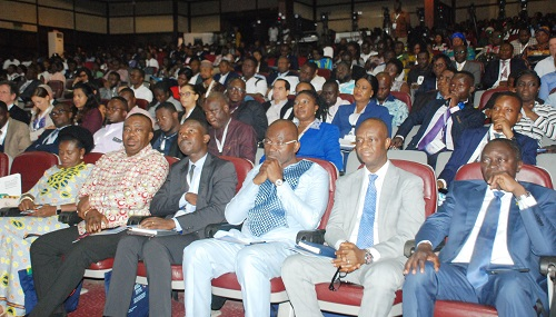 Enforce data protection laws to uphold right of citizenry -Veep