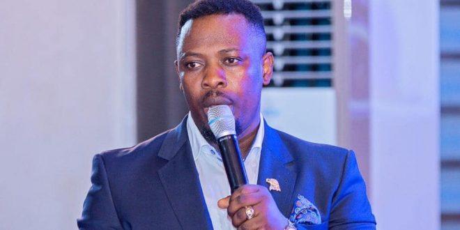 Prophet Nigel Gaisie Drops Another Prophecey