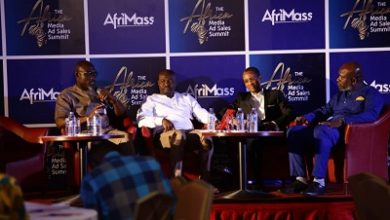 Photo of Africa Media Advertising Sales Summit held in Accra